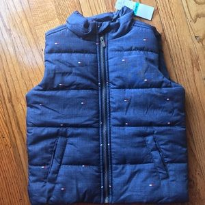 Tommy Hilfiger 24 month puffer best- NEW